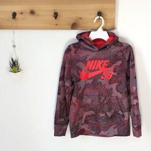 Nike Boy's Hoodie Size Medium